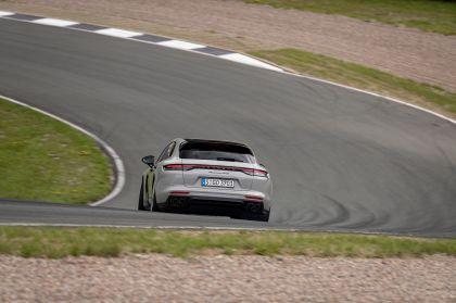 2021 Porsche Panamera GTS Sport Turismo 20