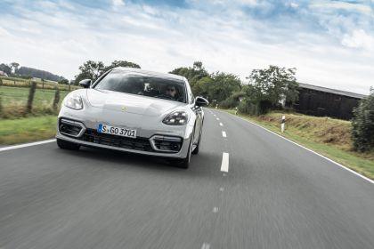 2021 Porsche Panamera GTS Sport Turismo 25