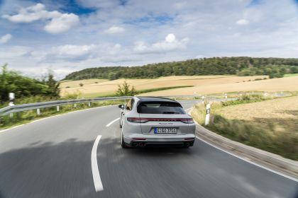 2021 Porsche Panamera GTS Sport Turismo 26
