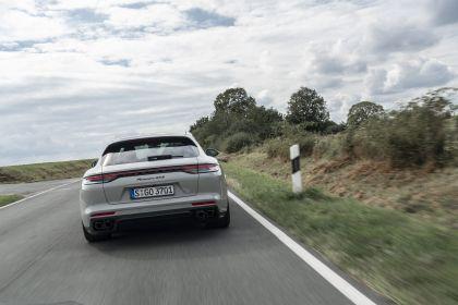 2021 Porsche Panamera GTS Sport Turismo 27