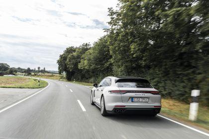 2021 Porsche Panamera GTS Sport Turismo 28