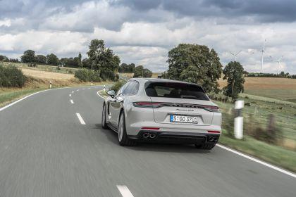2021 Porsche Panamera GTS Sport Turismo 30