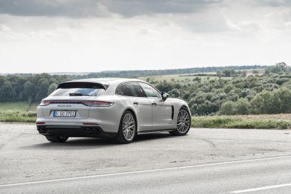 2021 Porsche Panamera GTS Sport Turismo 33