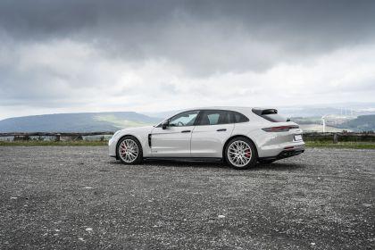 2021 Porsche Panamera GTS Sport Turismo 38