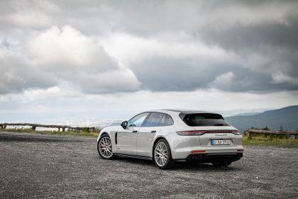 2021 Porsche Panamera GTS Sport Turismo 39