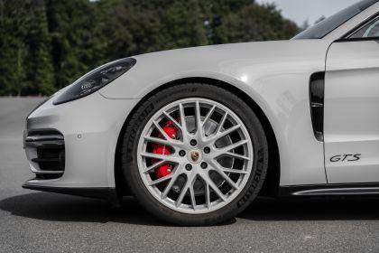 2021 Porsche Panamera GTS Sport Turismo 40