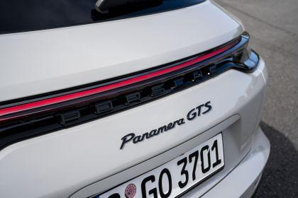 2021 Porsche Panamera GTS Sport Turismo 45
