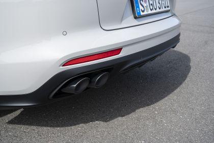 2021 Porsche Panamera GTS Sport Turismo 46