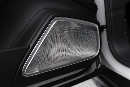 2021 Porsche Panamera GTS Sport Turismo 48