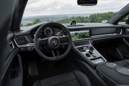 2021 Porsche Panamera GTS Sport Turismo 57