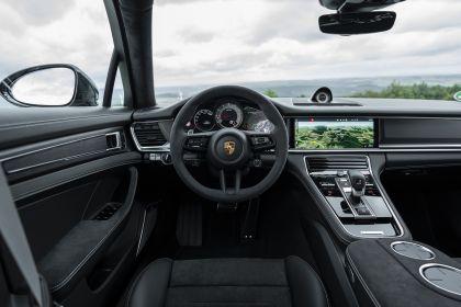 2021 Porsche Panamera GTS Sport Turismo 58