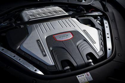 2021 Porsche Panamera GTS Sport Turismo 63