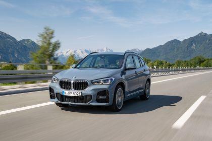 2021 BMW X1 ( F48 ) xDrive25e 1