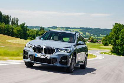 2021 BMW X1 ( F48 ) xDrive25e 4