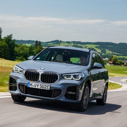 2021 BMW X1 ( F48 ) xDrive25e 9
