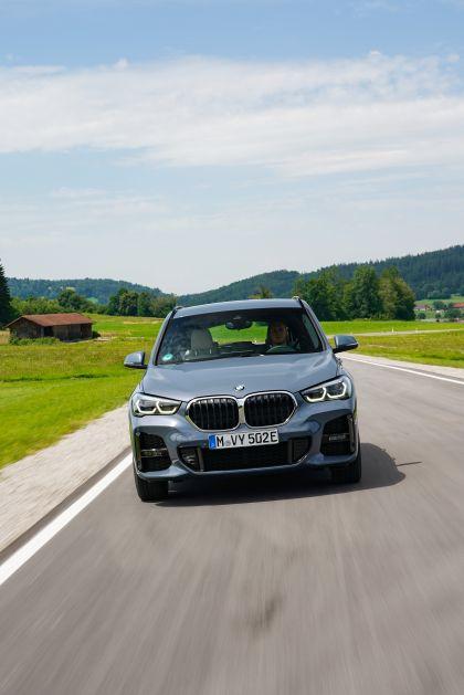 2021 BMW X1 ( F48 ) xDrive25e 10