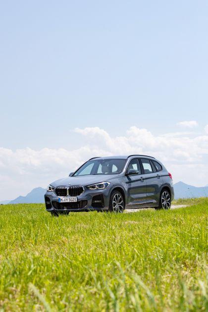 2021 BMW X1 ( F48 ) xDrive25e 14