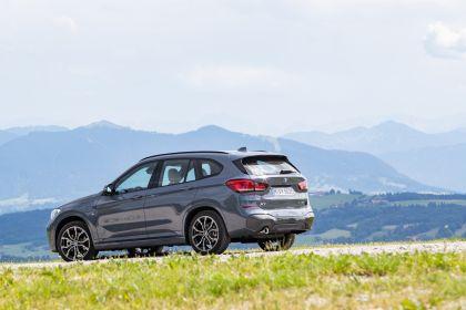 2021 BMW X1 ( F48 ) xDrive25e 17