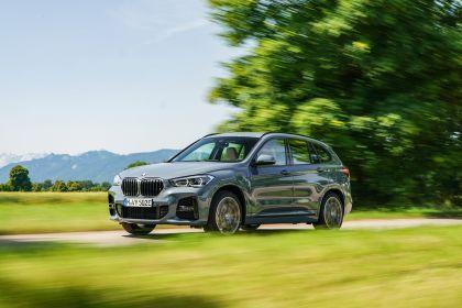 2021 BMW X1 ( F48 ) xDrive25e 18