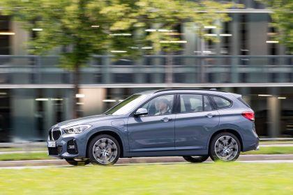 2021 BMW X1 ( F48 ) xDrive25e 21