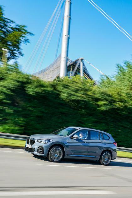 2021 BMW X1 ( F48 ) xDrive25e 22