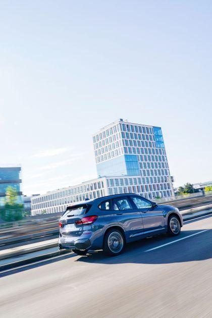 2021 BMW X1 ( F48 ) xDrive25e 25