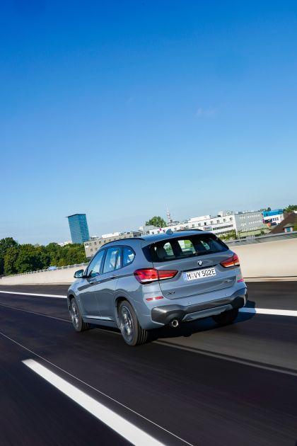 2021 BMW X1 ( F48 ) xDrive25e 26