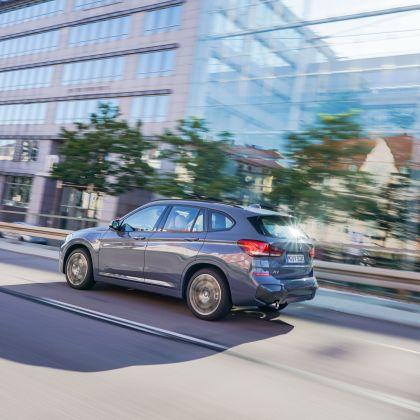 2021 BMW X1 ( F48 ) xDrive25e 28