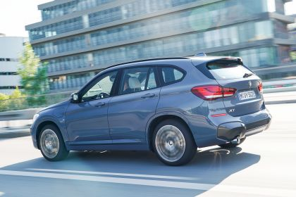 2021 BMW X1 ( F48 ) xDrive25e 29