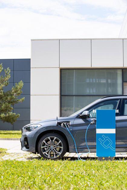 2021 BMW X1 ( F48 ) xDrive25e 34