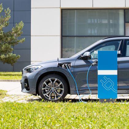 2021 BMW X1 ( F48 ) xDrive25e 35