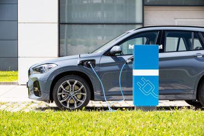 2021 BMW X1 ( F48 ) xDrive25e 36