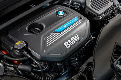 2021 BMW X1 ( F48 ) xDrive25e 39