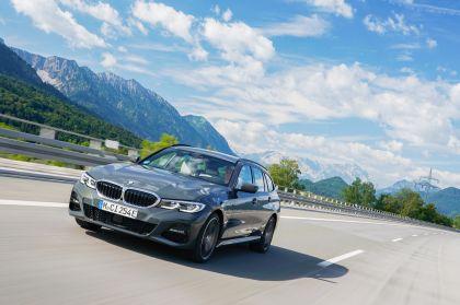 2021 BMW 330e ( G21 ) Touring 3