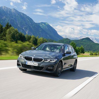 2021 BMW 330e ( G21 ) Touring 4