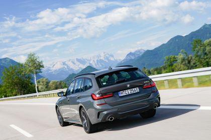 2021 BMW 330e ( G21 ) Touring 5