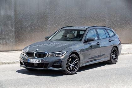 2021 BMW 330e ( G21 ) Touring 13