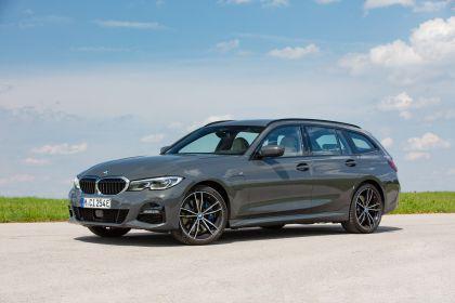 2021 BMW 330e ( G21 ) Touring 14