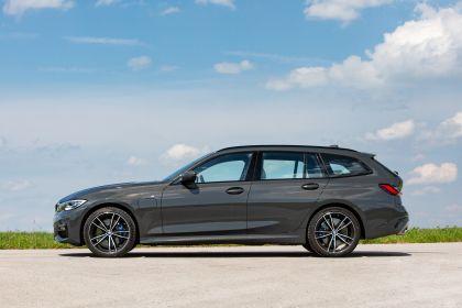 2021 BMW 330e ( G21 ) Touring 15