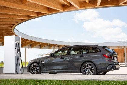 2021 BMW 330e ( G21 ) Touring 20