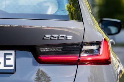 2021 BMW 330e ( G21 ) Touring 21