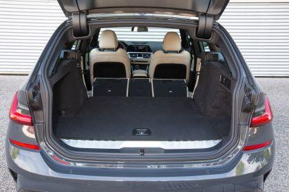 2021 BMW 330e ( G21 ) Touring 25