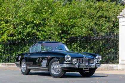 1957 Jaguar XK150 S by Bertone 1