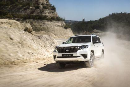 2021 Toyota Land Cruiser 4