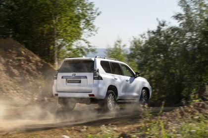 2021 Toyota Land Cruiser 23