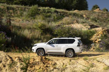 2021 Toyota Land Cruiser 31