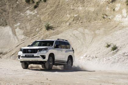 2021 Toyota Land Cruiser 39