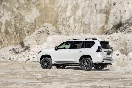 2021 Toyota Land Cruiser 44