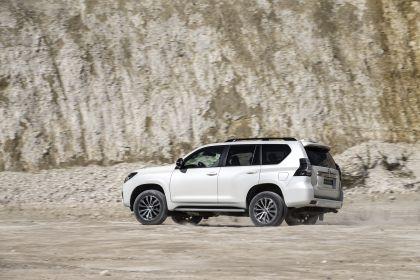 2021 Toyota Land Cruiser 45