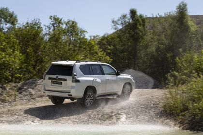 2021 Toyota Land Cruiser 51